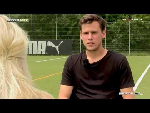 Soccer Inside - Heinz Lindner