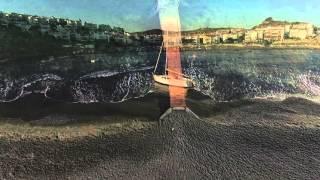 İzmir/Seferihisar ve Sığacık Havadan Çekim Görüntüleri