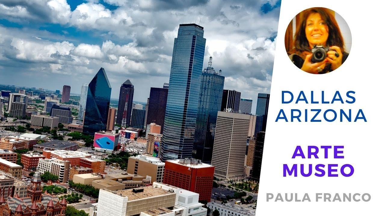 Dallas,Texas: Viajar es muy creativo y por eso te invito al Museo de Arte. 2* Parte
