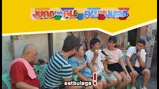 Juan For All, All For Juan Sugod Bahay | March 21, 2018