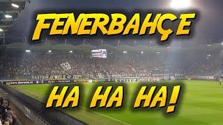 Fenerbahçe hahaha! | SK Sturm Graz - SKN St. Pölten 3:2 (1:2), 1. Runde - Bundesliga 2017/18