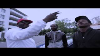 Freestyle improvisé - Isma & Rosh Bantu & Fonzo