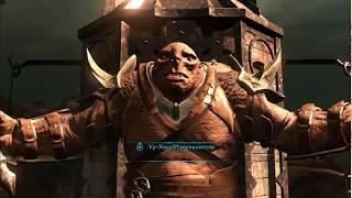Захват крепости в [Middle-earth: Shadow of War]