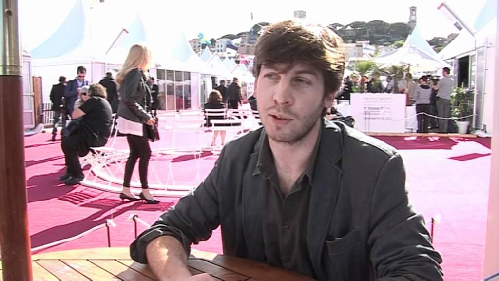 Cannes 2012. Entretien avec Julien Guillery à propos du court