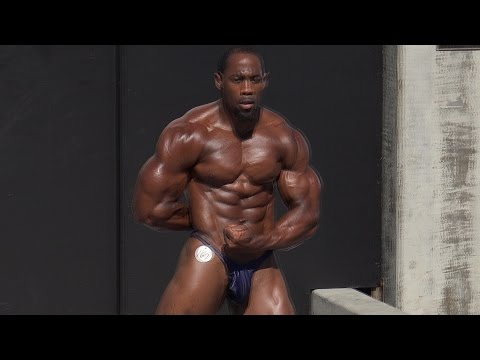 Heavy Weight Jeremy Williams
