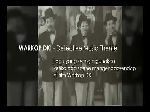 WARKOP DKI OST   Opening 1 Full Instrument