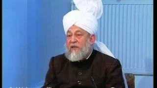 Darsul Quran 12th February 1995 - Surah Aale Imraan verse 184 - Islam Ahmadiyya