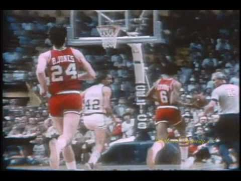 1980-81 Boston Celtics: The Dynasty Renewed Part 1/6