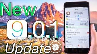 New iOS 9.0.1 Jailbreak iOS Update: 9.1 & iOS 9.0.1 Release, iPhone 6S Plus, iPad Jailbreak & More
