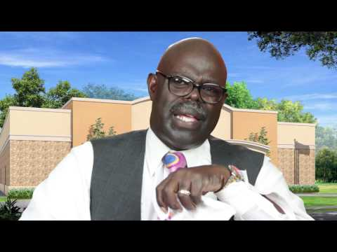 Bishop Earl Carter's Civil Rights Violated!  Breaking News!