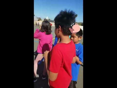 Steffan Manor Elementary School Jog-A-thon 10/25/19