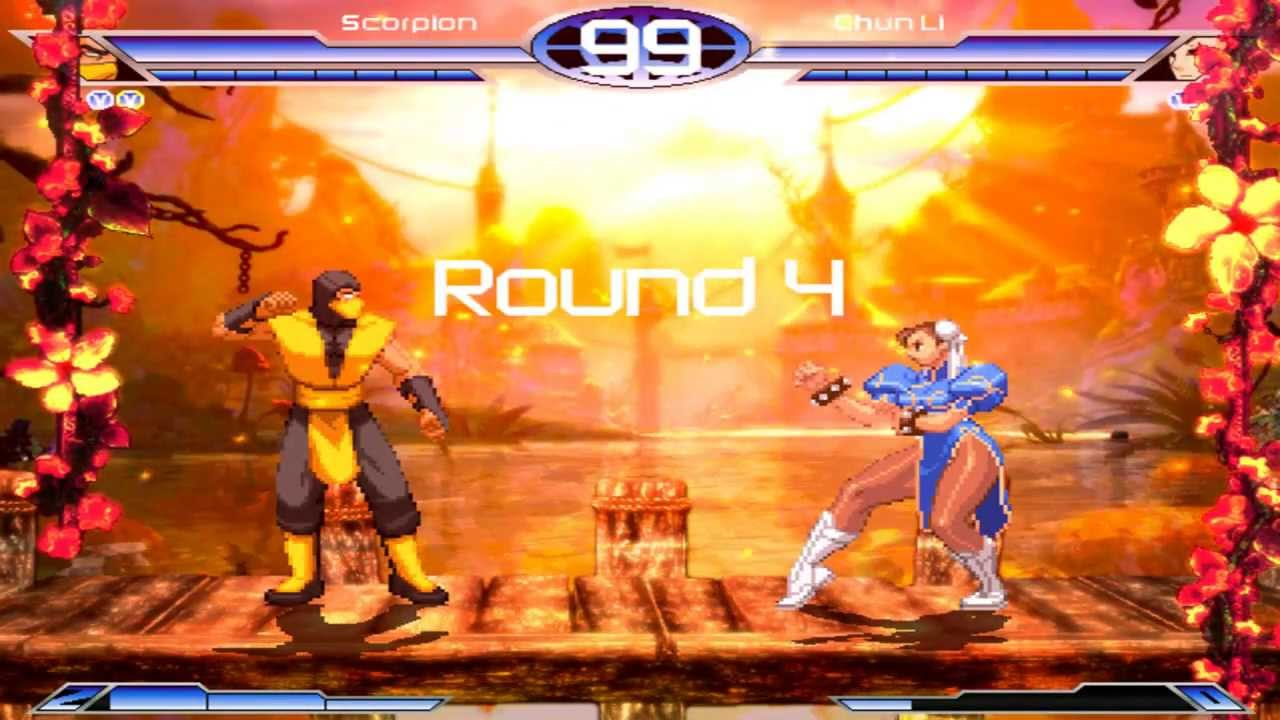 download capcom vs the world
