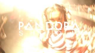 JANE AIR  & PANDORA SHOW 11/11/16