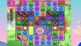 Candy Crush Saga Level 815 No Booster 3* 11 moves left