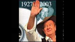 Watch Slim Dusty Leaning Post video