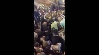 Ο θαυματουργός Τίμιος Σταυρός στον Λαγκαδά Θεσσαλονίκης