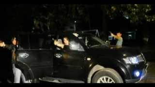 SEPULTURERO - movie trailer