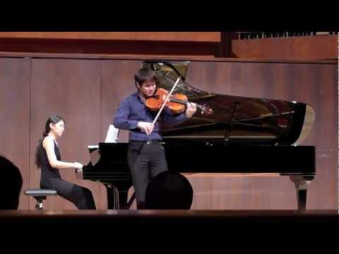 "Gershwin-Yiu: ""I Love You Porgy"""