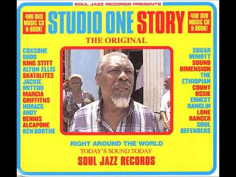 Studio One Story [2003 - Full Album]