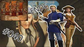 Let's Play Age of Empires III #040: Eine verbleibende Kleinigkeit [ENDE]