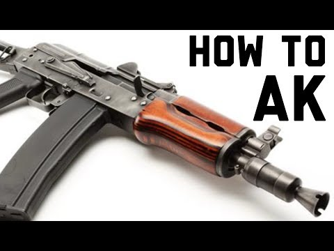 How To AK