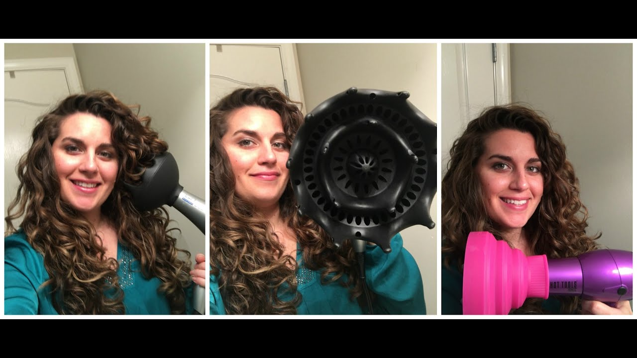 Review Diffuser Attachments Dryers For Curly Hair