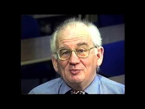 Terence Pettigrew talks about Trevor Howard (1)