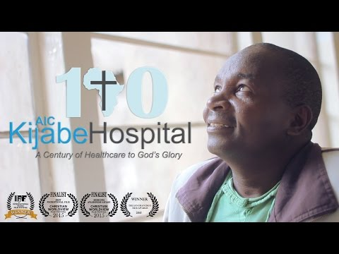 Kijabe Hospital Documentary