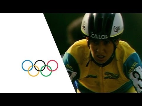 Official Full Film - Barcelona 1992 Olympic Games