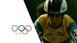 official full film barcelona 1992 olympic games