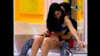 Repeat youtube video Flirting On Brazil Big Boss Funn Video.flv