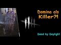 Domina als Killer?! - Dead by Daylight ( edit Gameplay)