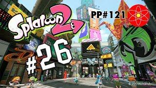 ParticlePlay #121 - Splatoon 2 #26:  AM I A SALTY BASEBALL?