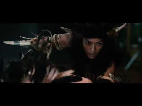 Interchange Official Teaser (with Indonesian subtitles) - Nicholas Saputra, Shaheizy Sam Movie