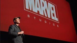 Анонсы Marvel Studios: Доктор Стрэндж, Черная Пантера, Нелюди, Капитан Марвел и другие