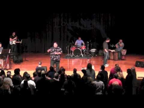 Freedom House Worship