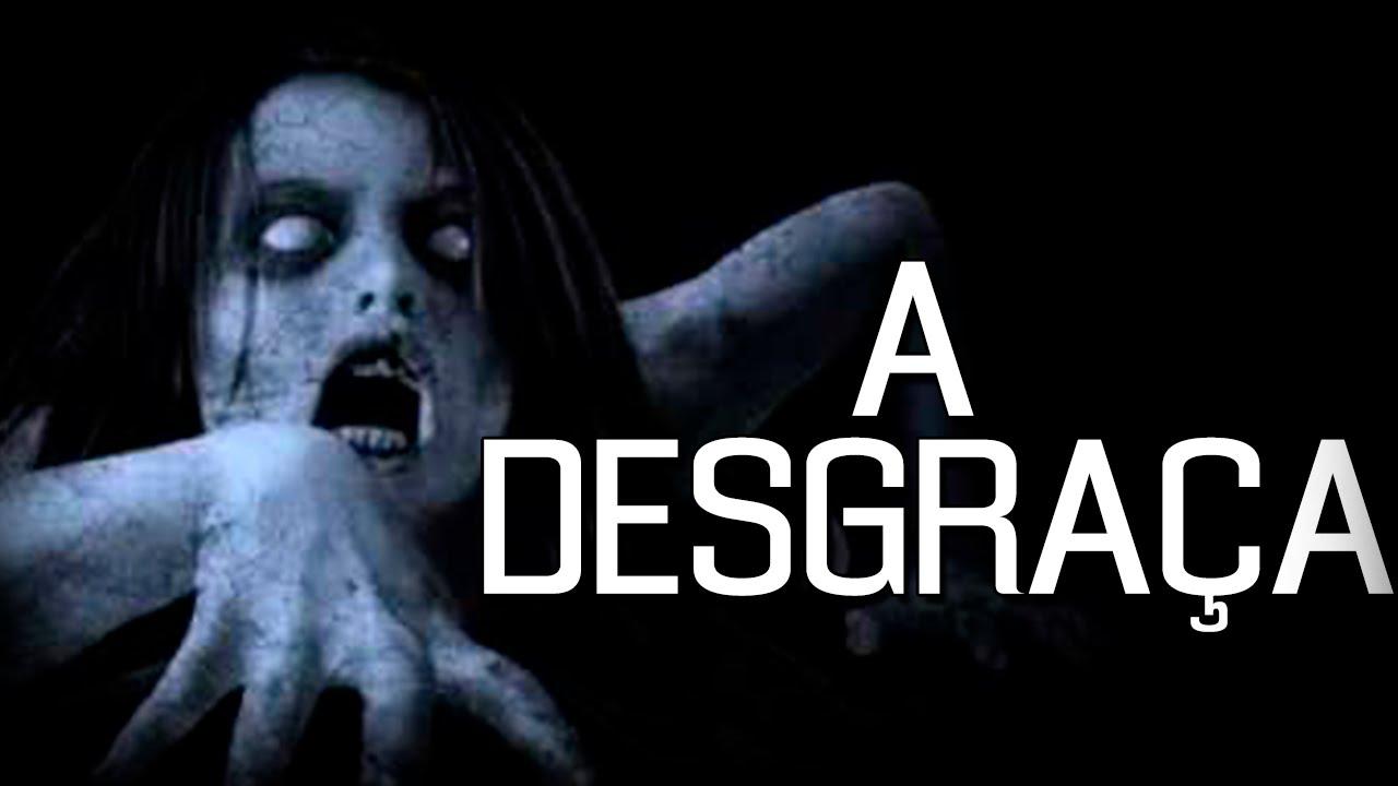 Nunca fale a palavra DESGRAÇA! - YouTube