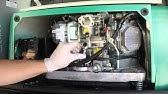 Cleaning a Carburetor on an Onan 5500 Generator| Motorhome