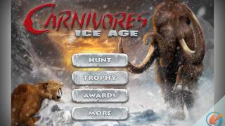 Carnivores Ice Age - iPhone Game Preview