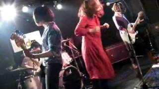 2011年11月24日池袋Adm Adm 20th Anniversary「ブクロフクロダタキ」 い...