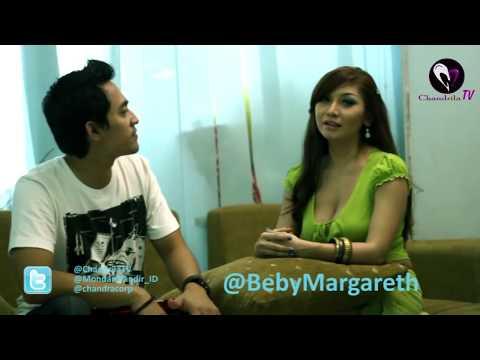 Mondar Mandir Ngobrol Bareng Baby Margaretha si Model Cantik dan Sexy - episode 3