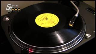 Gwen Guthrie - It Should Have Been You (Instrumental) (Slayd5000)