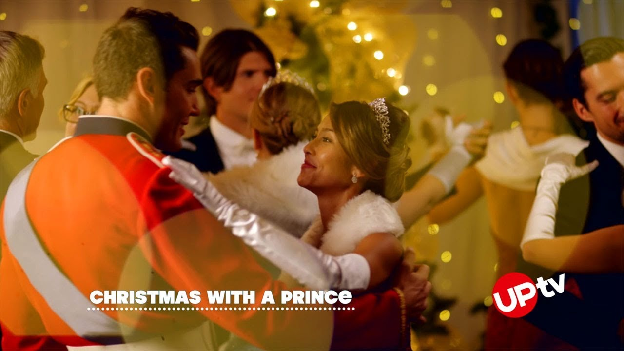 Christmas With a Prince - Movie Preview - YouTube