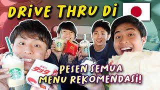 Download lagu PERTAMA KALI DRIVE THRU DI JEPANG BARENG WASEDABOYS!