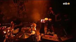 Mando Diao Gloria Live Gaztea Spain 2009