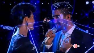 Laura Pausini y Alex Ubago - Donde quedo sólo yo - La Voz México 4