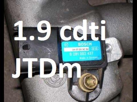 opel vacuum diagram wymiana czyszczenie map boost sensor 1 9 cdti z19dth z19dt  wymiana czyszczenie map boost sensor 1 9 cdti z19dth z19dt