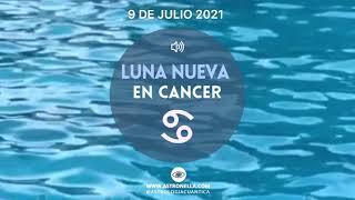 LUNA NUEVA EN CANCER