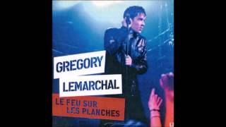 Watch Gregory Lemarchal Le Feu Sur Les Planches video
