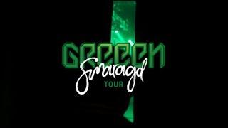 GReeeN  Smaragd Tour 2020 ()